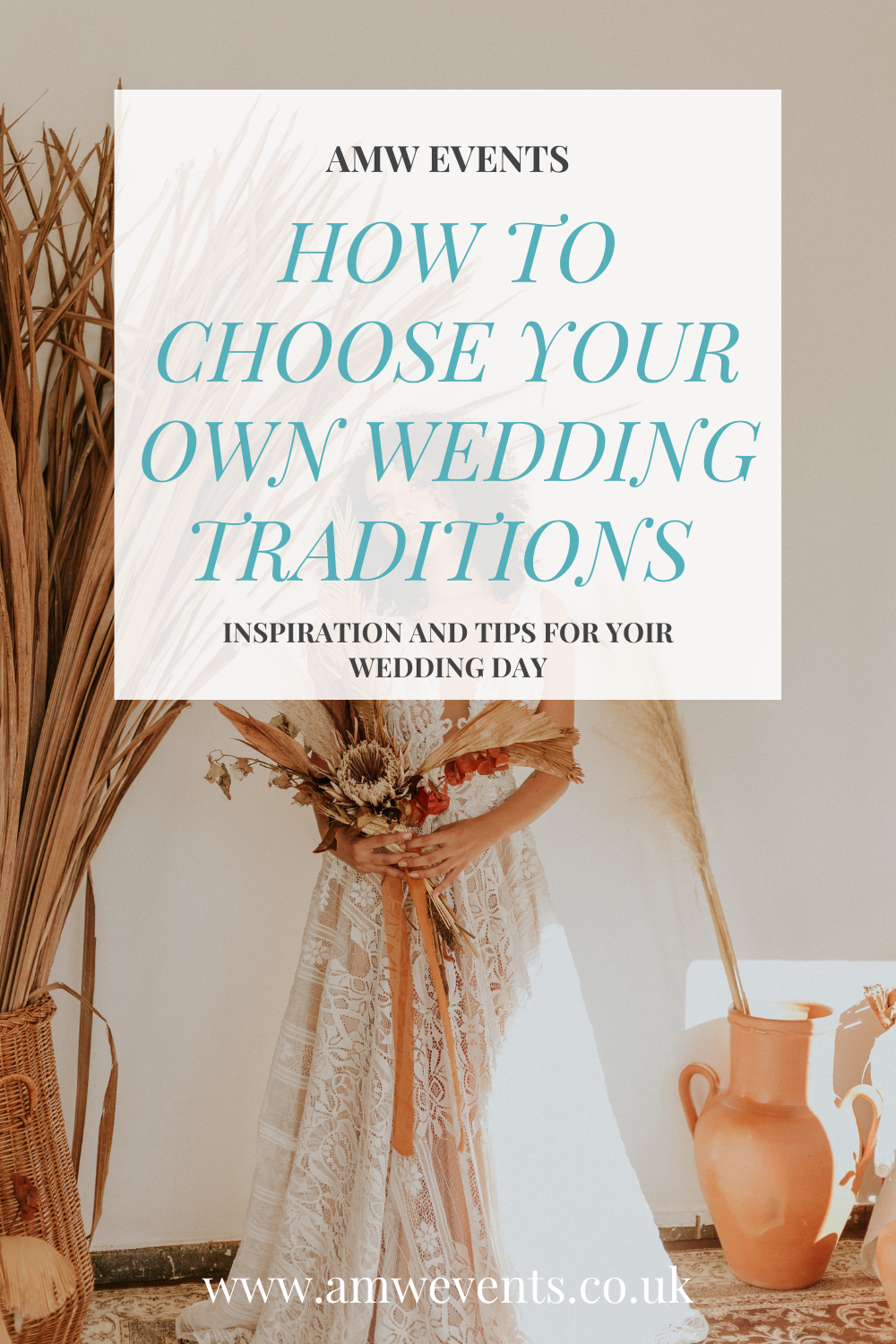 how to choose wedding traditions