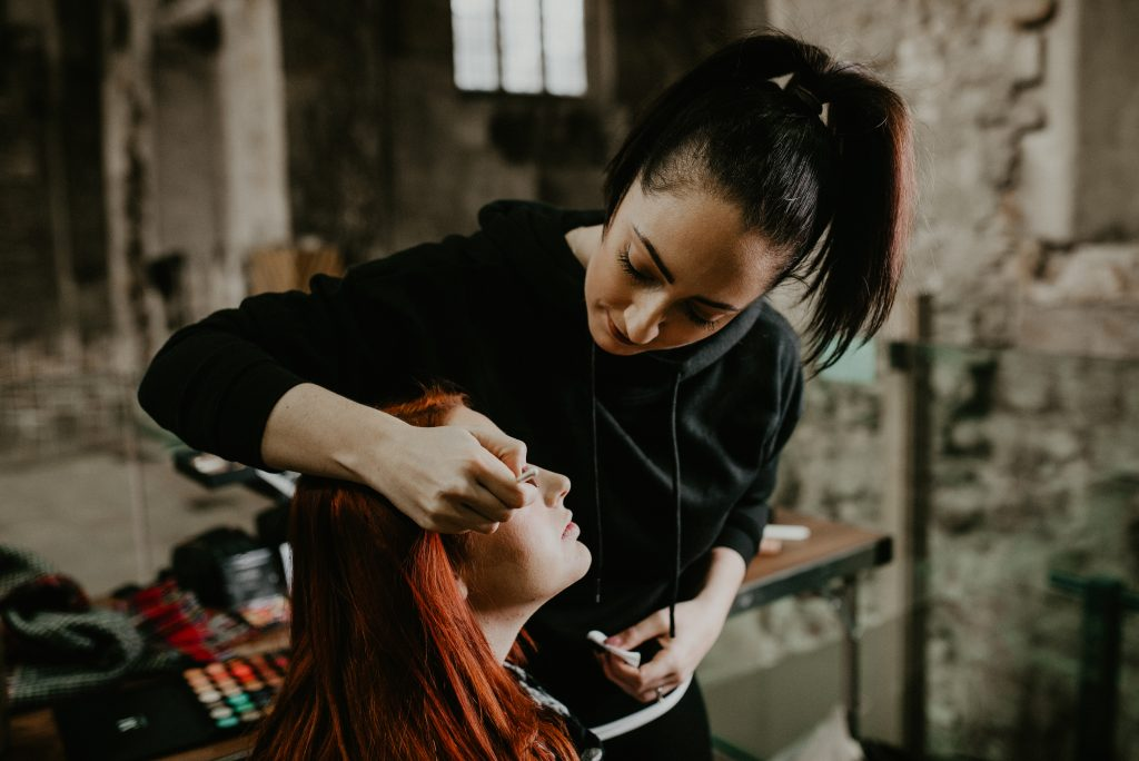 cotswolds makeup artist