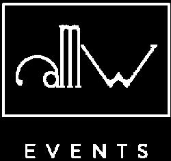AMW Events Logo
