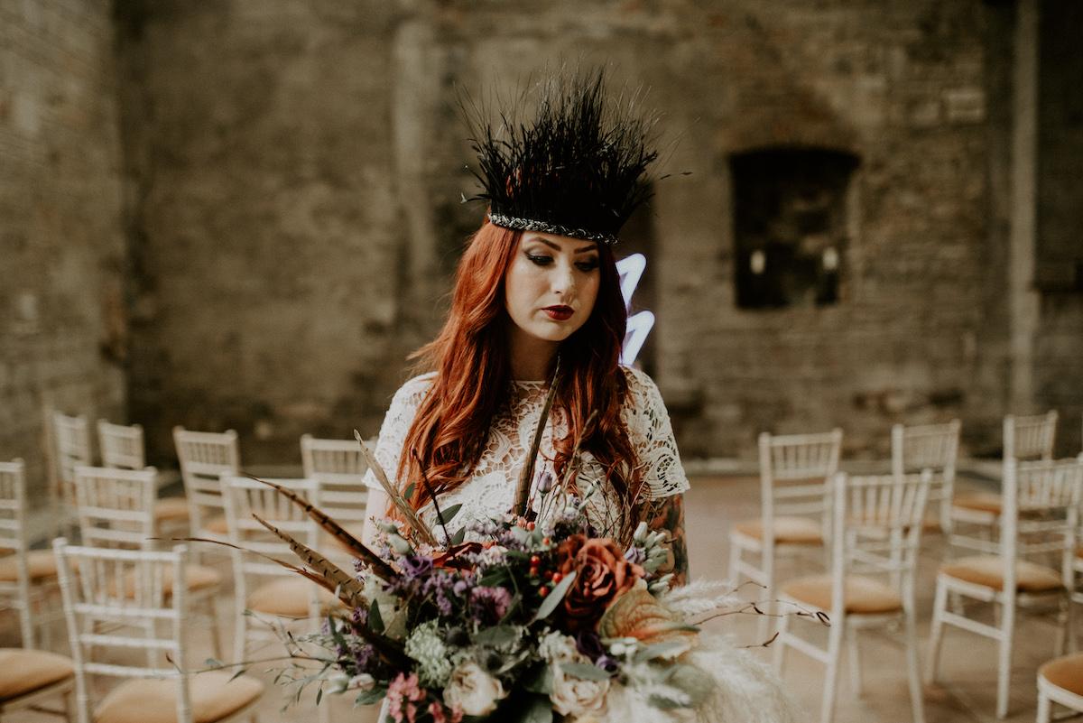 wedding crown ideas