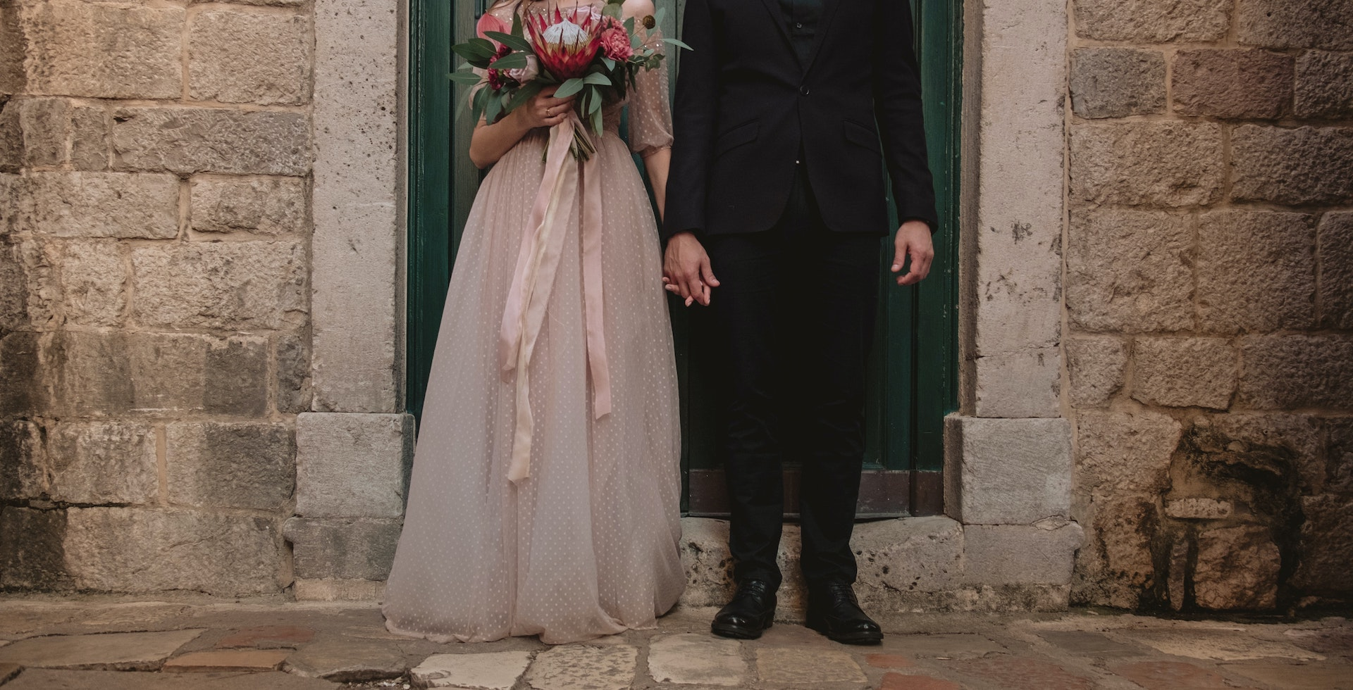 choose your own wedding traditions