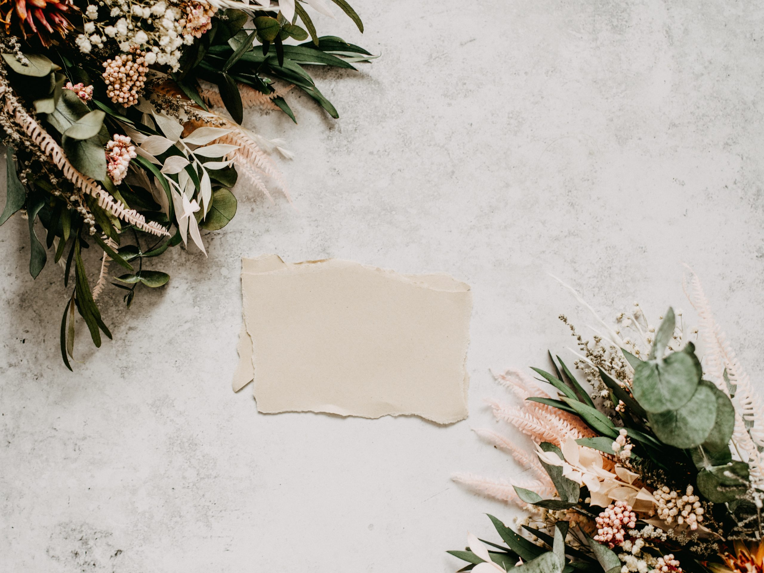 what to include in wedding stationary