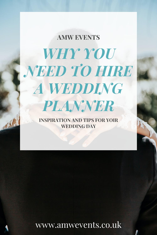 alternative wedding planner